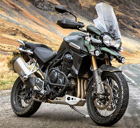 2014 triumph tiger explorer xc moto zombdrive