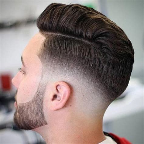 skin fade comb hairstyle 40 low fade haircut ideas for stylish men practical