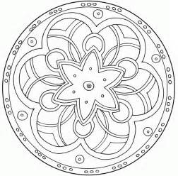 geometric coloring books free coloring pages of 3d geometric designs