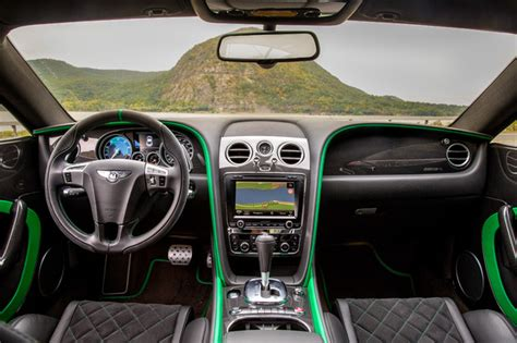 bentley gt3r interior test drive 2015 bentley gt3 r cool