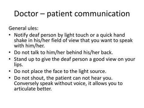 communicative biocapitalism the voice of the patient in digital health and the health humanities books ppt doctor patient communication powerpoint