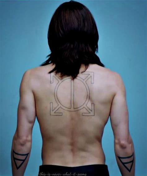 jared leto is right good riddance to the man bun and the 1000 images about echelon tattoos on pinterest jared