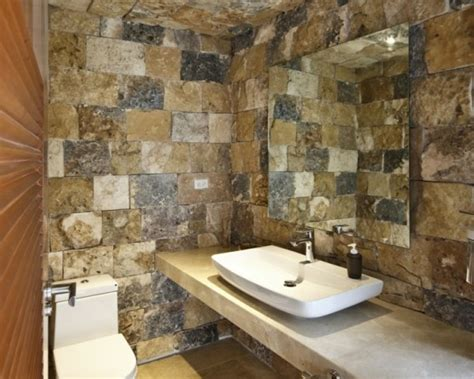decorado de baños chicos decoracion living vintage
