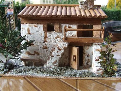 in miniatura da costruire casette in miniatura fai da te fardasefapertre