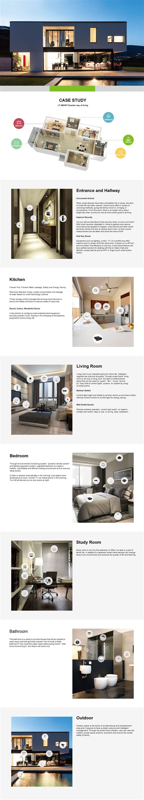 smart homes solutions smart home solution lt smart smart glass nb iot and