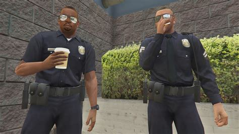 mod gta 5 cop cop holster with animations gta5 mods com