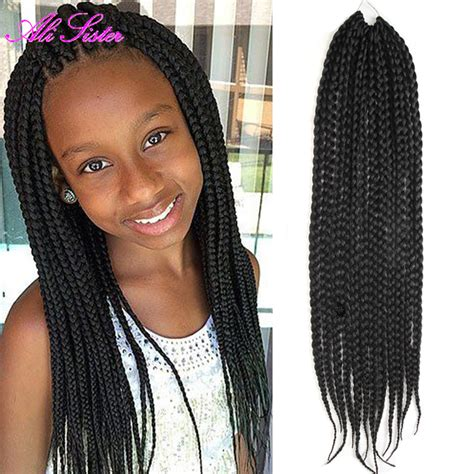 styles for crochet hair for 11 year olds find more bulk hair information about crochet braid hair