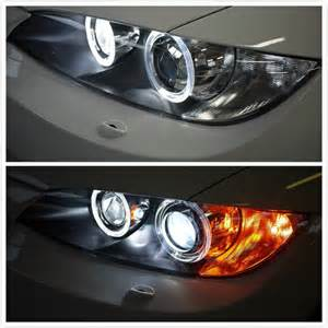 Bmw Signals 1000 Images About Bmw Led Lights On Cars Bmw