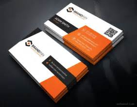 it business card design corporate business card design 2