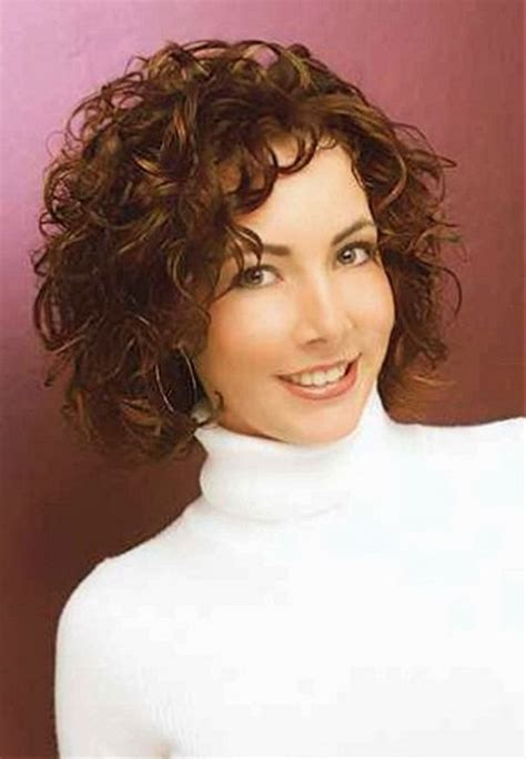 when naturally curly hair shorter in back short naturally curly hairstyles 2015