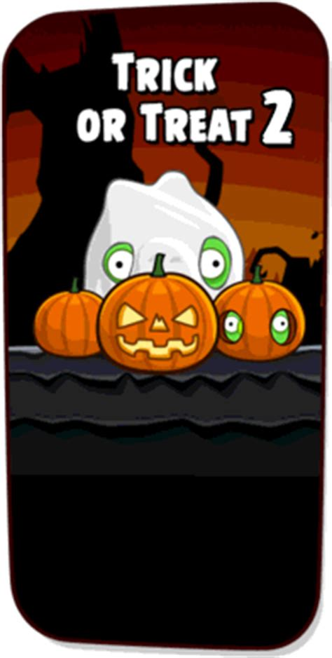 Trick Or Treat Graphic 7 Original Oceanseven image trickortreatii png angry birds wiki fandom