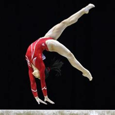 gymnastics back handspring layout stepout 1000 images about still a gymnast at heart on pinterest