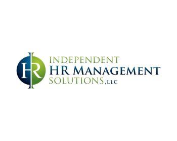 design management solutions independent hr management solutions llc logo design