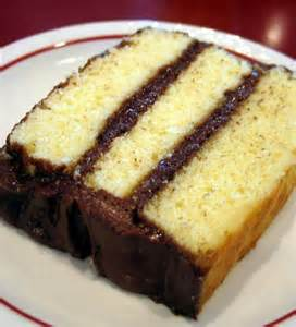 butter cake recipe the best yellow cake from scratch