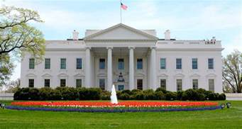 Neo Classical Homes visiting the white house washington org