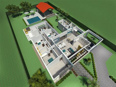 imagenes de planos de casas planos de casas cestres dise 241 os modernos venta en linea