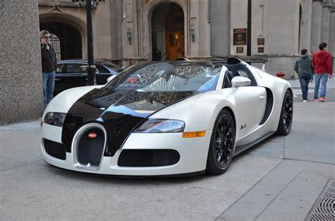 bugatti for sale chicago 2010 bugatti veyron blanc noir grand sport stock gc