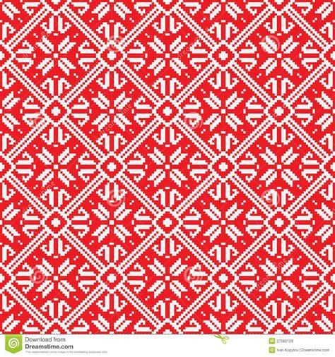 norwegian pattern vector norwegian pattern vector eps 10 illustration stock image