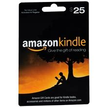 Amazon Gift Card At Walgreens - amazon com 25 kindle gift card walgreens
