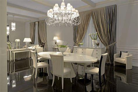 sala da pranzo classica  idee  arredare  gusto