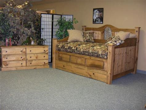 Kitchen And Dining Design Ideas rustic daybed bukit