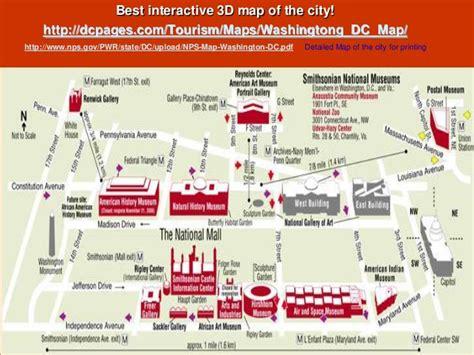 washington dc tourist map pdf maps update 700495 tourist map of washington dc pdf