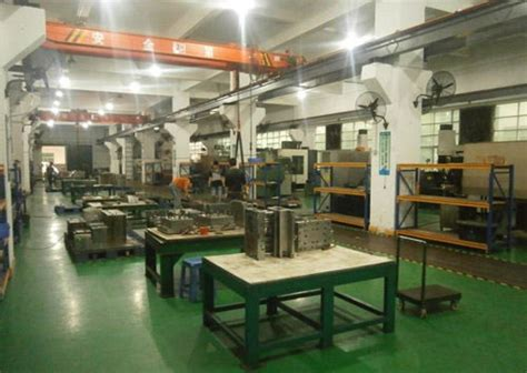 Workshop Floor Plan Software mold tooling plastic injection mould tooling