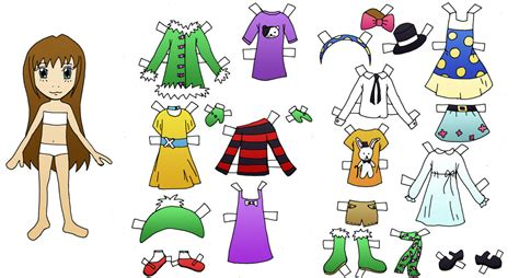 printable doll images 8 best images of printable paper dolls printable paper