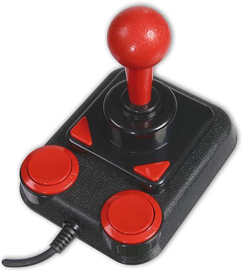 Usb Joystick www amigakit competition pro usb joystick 185