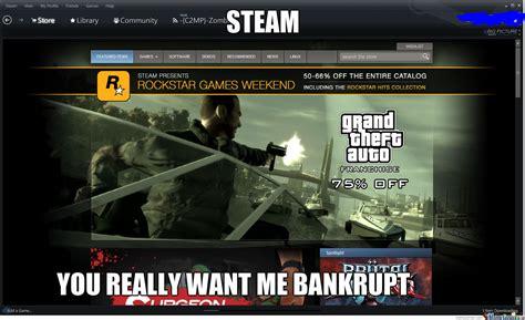 Steam Meme - dat steam by dzoniopusten meme center