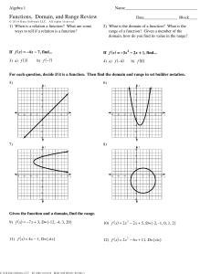 Math - studyres.com