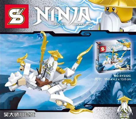 Sy Thunder Swordman 708 thunder swordsman sy232 4piece lot minifigures building block minifigure