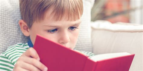 picture of a child reading a book world for parents teachers articles
