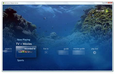 Tv Vrista free tv beta for windows vista media center