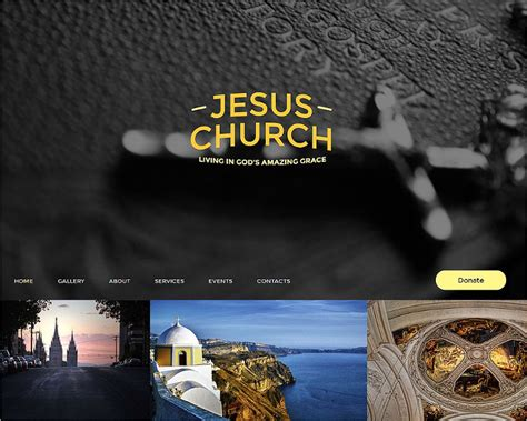 bootstrap themes free church 23 church bootstrap themes free website templates
