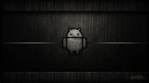 wallpaper for android deviantart android logo wallpaper by anulubi on deviantart