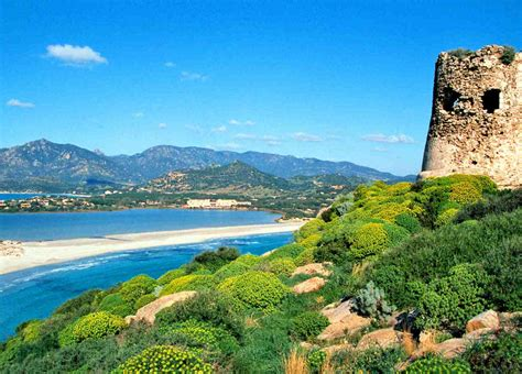 porto giunco spiaggia spiaggia di porto giunco villasimius sardegna tours in