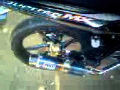 Knalpot Honda Vario 150cc Dbs Oval jupiter mx elmer doovi