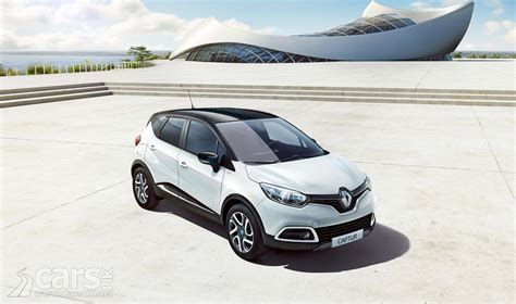 renault captur white new renault captur iconic nav headlines renault s captur