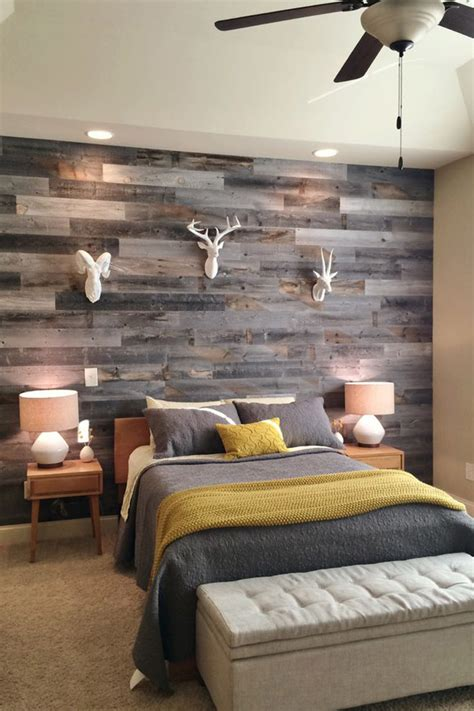 rustic chic bedroom decor chic and rustic decor ideas that will warm your heart
