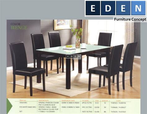 Tempat Makan Tableware Sets furniture malaysia kitchen dining end 6 10 2017 11 15 pm