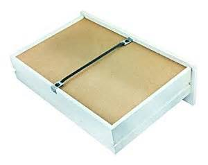 fix a drawer x 2 repair broken buckled drawers in