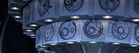 Doctor Who Tardis Interior by New Tardis Interior Scififx