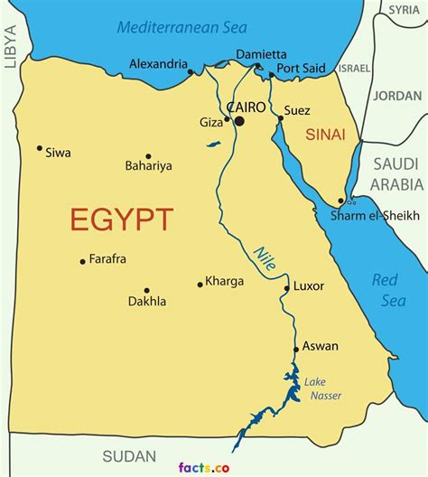 world map river nile the capital of and largest city in arab africa located