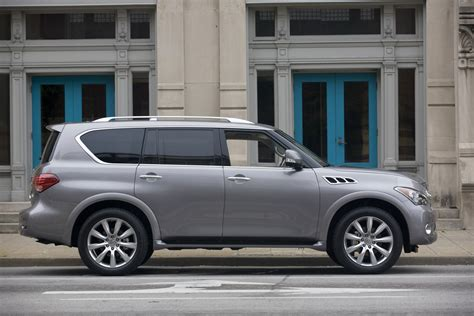 2013 infiniti fast facts guide j d power cars