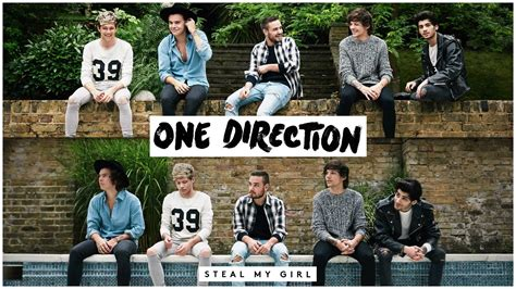 one direction steal my girl one direction steal my girl e poi c era la marmotta