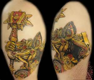 Tattoo half sleeve video games tattoos designs and ideas page 24