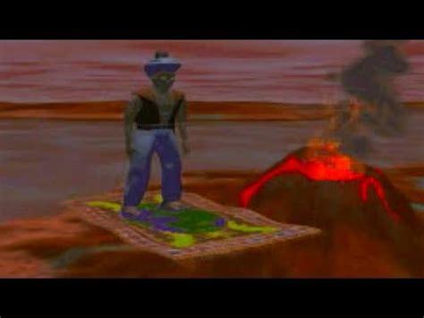 Karpet Ps1 magic carpet review ps1