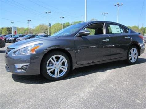 nissan altima in metallic slate kbc from 2013 2013 14
