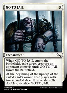 Goes To Jailduh by A Thought Experiment In Light Of The Recent Un Edh Change